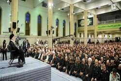 ضرورت تشکیل سپاه از منظر مقام معظم رهبری