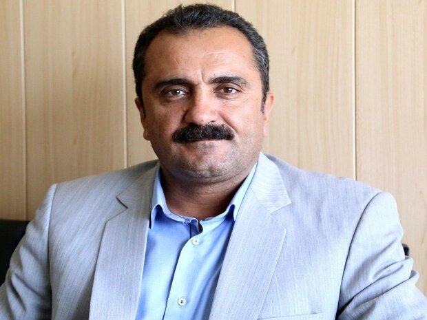 ۶۴ هزار ورزشکار سازمان یافته در کردستان فعالیت دارند