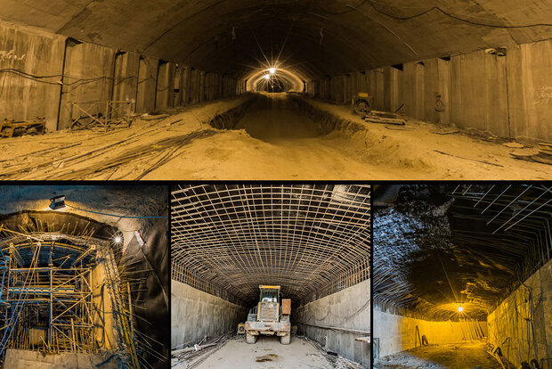 سهم کرج از مترو ترافیک است/قطاری که به شهر نرسید