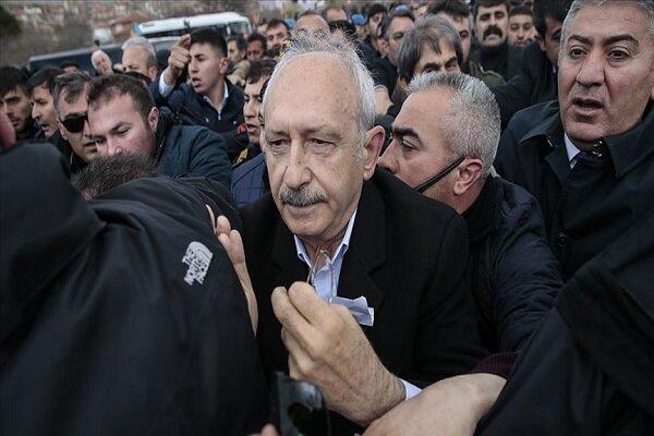 CHP'den Kılıçdaroğlu'na saldırıya ilişkin araştırma önergesi