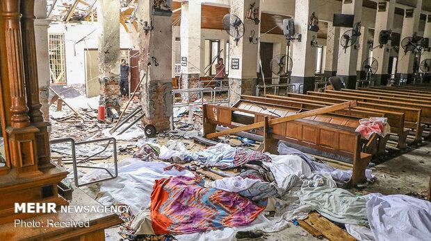 UN Security Council strongly condemns terrorist attacks in Sri Lanka
