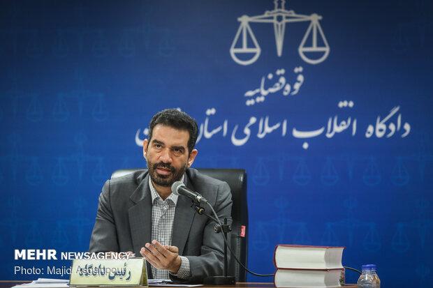 هادی رضوی هفته آینده محاکمه می شود