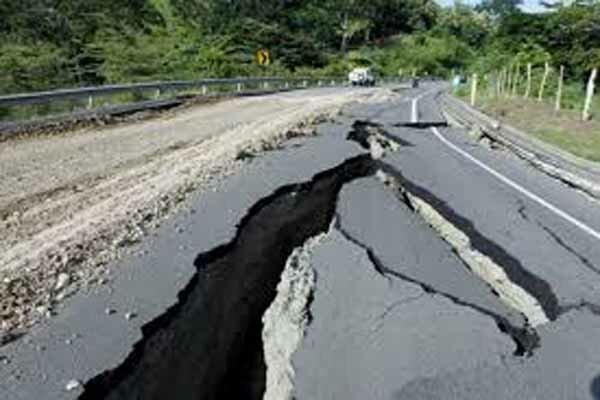زمین لرزه شدید پایتخت فیلیپین را لرزاند