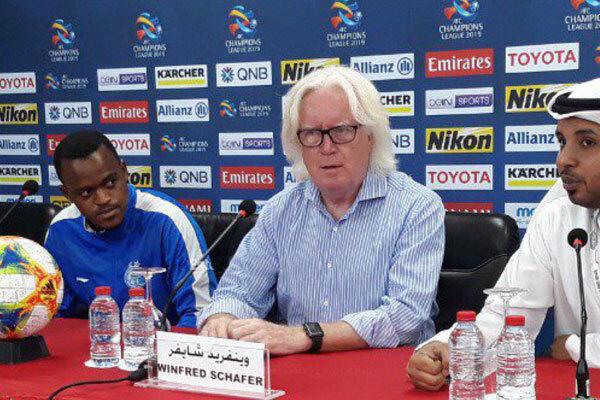 به همه بازیکنان استقلال اطمینان دارم/ الهلال از بهترینهای آسیاست