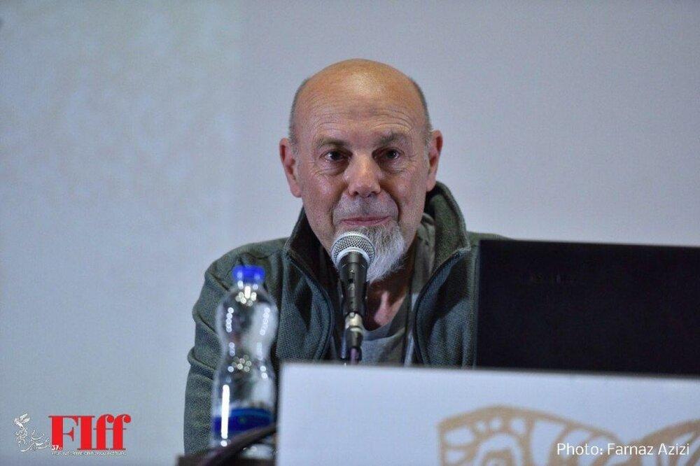 Iranian cinema captures reality of life: Italian cinematographer Luca Bigazzi