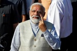 نریندر مودی کے ہندوستان کے پارلیمانی انتخابات میں کامیابی کے امکان