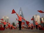 ژیان لە کۆریای باکووری