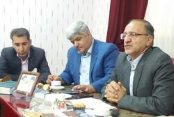 آئین پایانی جشنواره گلستان خوانی برگزار میشود