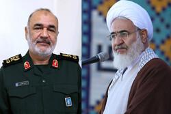 امام جمعه قزوین انتصاب فرمانده جدید سپاه را تبریک گفت