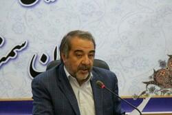 یک واحد معدنی در استان سمنان ۲۵ میلیارد ریال جریمه نقدی شد