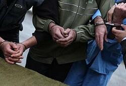 دستگیری ۸۹ معتاد متجاهر و توزیع کننده مواد مخدر در کمیجان