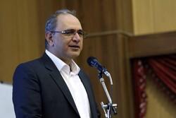 زیرساخت های افزوده شدن مناطق جدید به شهرداری مشهد فراهم نشده است