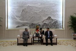 Iran, China cooperation in fight against terrorism essential: official