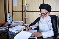 """تعيين """"حجة الإسلام مرتضوي"""" رئيسا للمحكمة العليا في إيران"""
