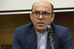 احمد سعادتمند کاندیدای ریاست فدراسیون والیبال شد