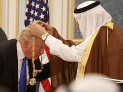 Saudi-US
