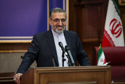 صدور حکم حبس برای سه جاسوس/ برگزاری دادگاه دو نماینده مجلس
