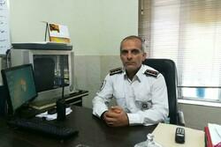 آتشنشانی دامغان به ۲۸۵ فقره عملیات اطفا حریق رسیدگی کرده است