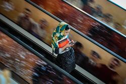Uluslararası Fecr Film Festivali'nin 6. gününden fotoğraflar