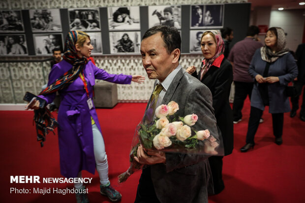 Fifth day of 37th Fajr Intl. Film Festival
