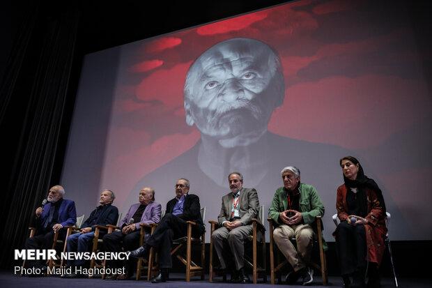 """اليوم الخامس لمهرجان """"فجر"""" الدولي بدورته الـ37 في طهران"""