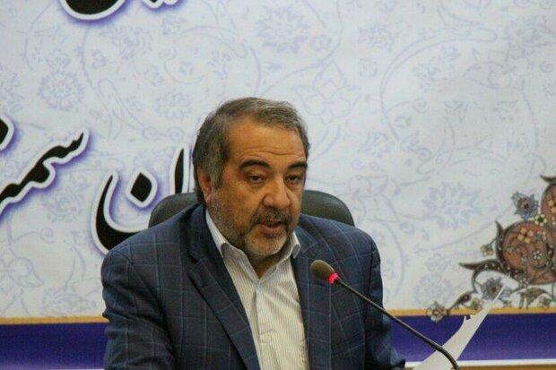 ۴۶۰ میلیارد تومان تسهیلات رونق تولید در استان سمنان پرداخت شد