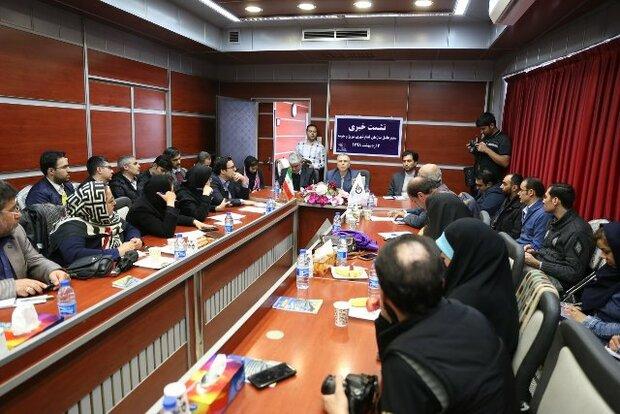 خط یک قطار شهری تبریز تا پایان سال ۹۸ به بهره برداری میرسد
