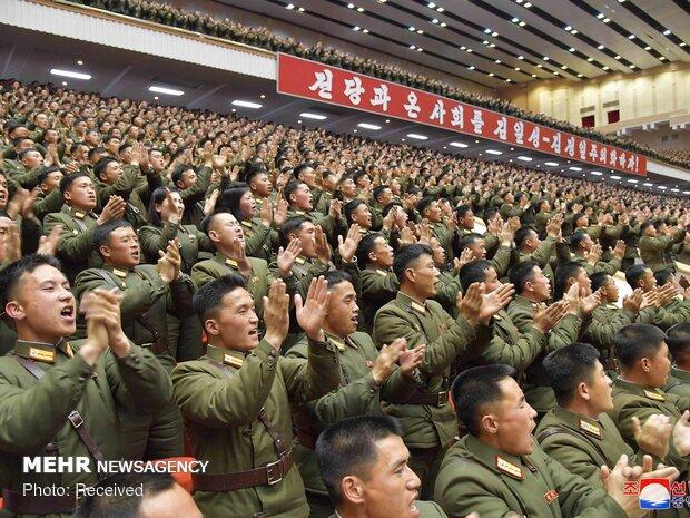 كوريا الشمالية تصعّد لهجتها.. وتهاجم اميركا!