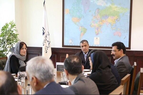 Iran, Turkey to coop. in urban planning, construction affairs