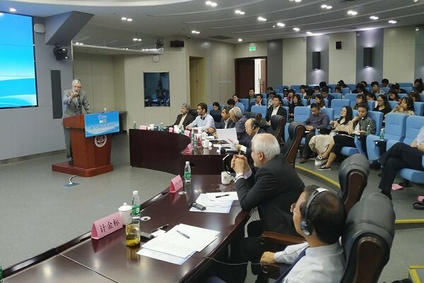 Iran seeks strategic relations with China: EC member