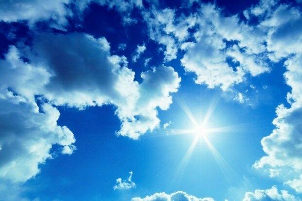 کاهش دما در شمال کشور/ آسمان تهران نیمه ابری میشود