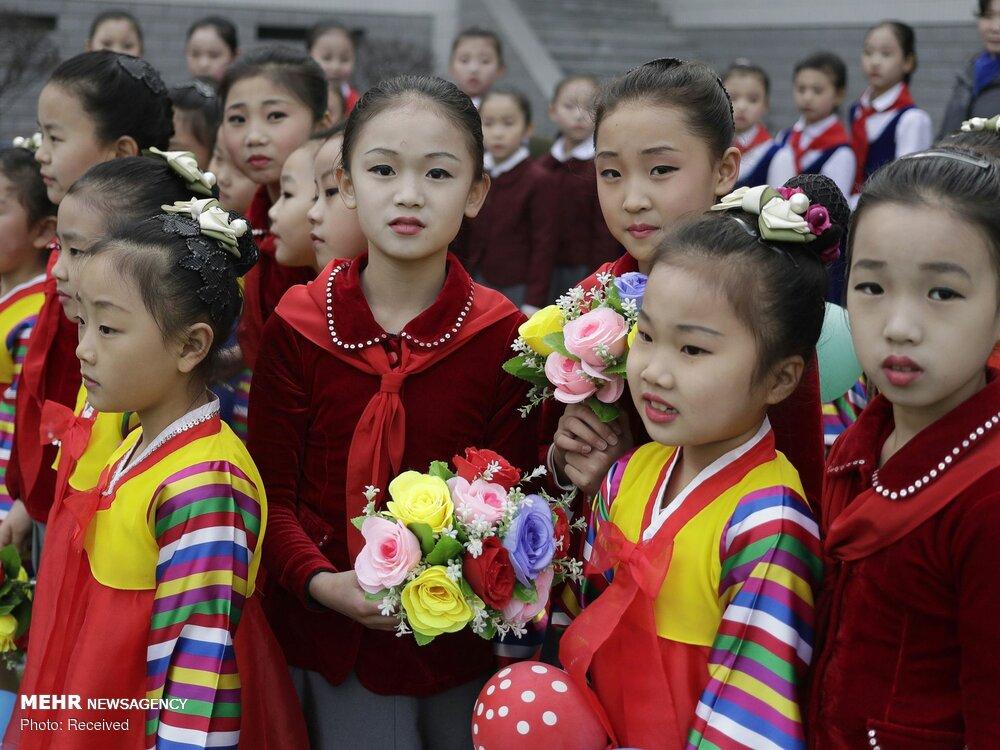 زندگی در کره شمالی