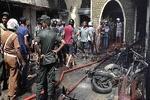 Sri Lanka'da hayatını kaybedenlerin sayısı 359'a yükseldi