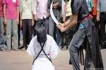 واکنش انگلیس به موج اعدامها در عربستان سعودی