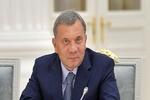 معاون نخستوزیر روسیه وارد کاراکاس شد