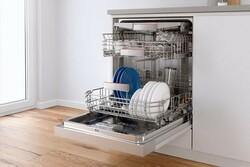 ارتباط استفاده از ماشین ظرفشویی و ابتلای کودکان به آلرژی