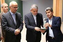 دیدار معاون وزیر علوم با رئیس کمیته ملی المپیک