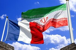 Iran delivers 'important' message to French FM