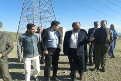 تداوم اجرای پروژههای آبخیزداری و احیای مراتع در پاکدشت