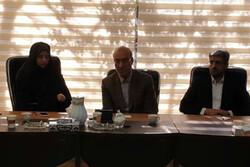 توزیع میوه شب عید در قزوین ۵۰ درصد افزایش داشت