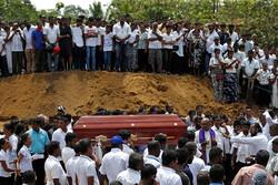 کلیسای کاتولیک سریلانکا مراسم دعای روز یکشنبه را لغو کرد