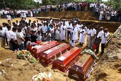 سریلانکا ۲ گروهک را ممنوعه اعلام کرد
