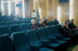 نشست بهاری هنرمندان موسیقی برگزار شد