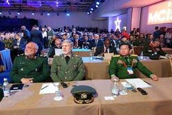 8th Moscow Conference on International Security opens