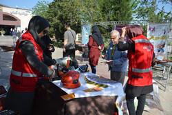 ۵۹ برنامه سلامت محور در جنوب تهران اجرا میشود