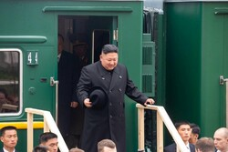 احتمال سفر «اون» به کره جنوبی در ماه نوامبر