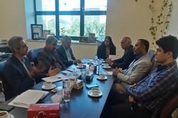 طرح مطالعات مدیریت سیلاب شهرستان بوشهر اجرا میشود