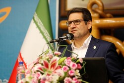 Iran to host intl. conference on coasts, ports and marine structures