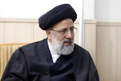 رئيس السلطة القضائية يبدأ جولة تفقدية في سيستان وبلوشستان