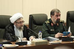 مجمع تشخیص مصلحت نظام کا اجلاس منعقد